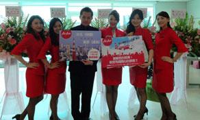 AirAsia Japan starts Tokyo Narita to Taipei Taoyuan route