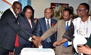 Ethiopian Airlines starts Addis Ababa to Enugu service