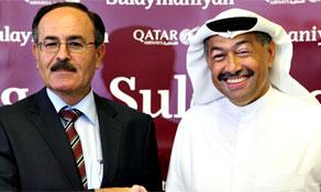 Qatar Airways inaugurates Doha to Sulaymaniyah in Iraq