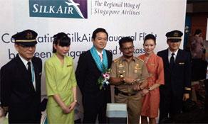 SilkAir adds new destination in Indonesia