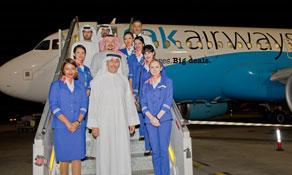 RAK Airways launches Ras Al Khaimah flights to Islamabad