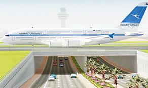 Kuwait Airways still waiting for major fleet upgrade; London Heathrow and New York JFK key destinations in network