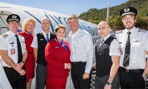 Virgin Australia starts Melbourne to Hamilton Island flights