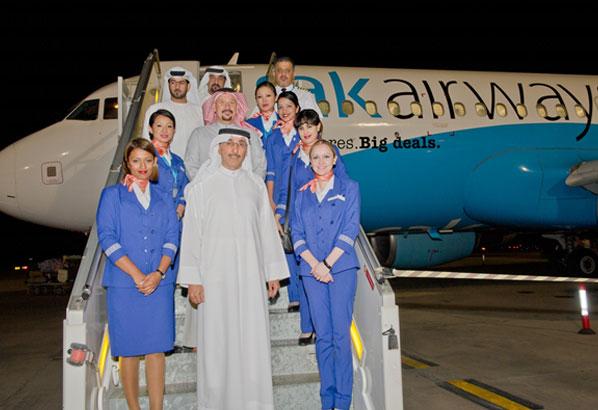 RAK Airways launches flights from Ras Al Khaimah to Islamabad