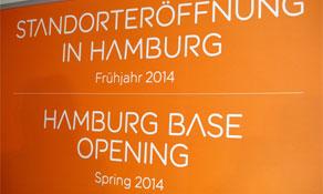 easyJet's Hamburg Airport base — anna.aero right again!