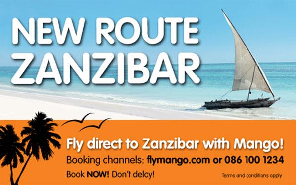 Mango airline quotes
