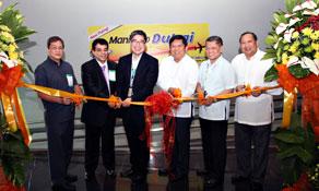 Cebu Pacific Air launches first long-haul route to Dubai