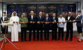 Etihad Airways last of MEB3 to serve Ho Chi Minh City