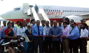 Regent Airways links Dhaka to Bangkok