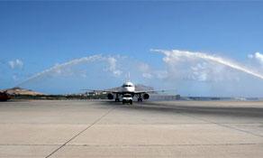 British Airways unites London Heathrow and Gran Canaria
