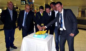 TUIfly flies to Fuerteventura from Nuremburg
