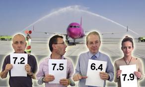 "Dubai World Central – Al Maktoum Airport wins anna.aero ""Arch of Triumph"" with Wizz Air maiden route launch"