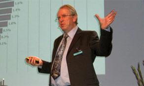 anna.aero presents at Avinor conference in Oslo
