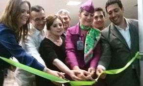Volaris starts operations in Ciudad Obregon
