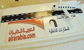 Air Arabia makes Hofuf its 10th destination in Saudi Arabia