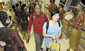 Hong Kong Express adds Penang to network