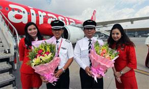 Thai AirAsia makes Kunming latest Chinese destination