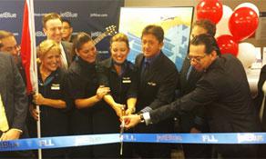 JetBlue Airways starts first flight to Lima Airport in Peru