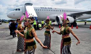 SilkAir makes Yogyakarta its 12th destination in Indonesia