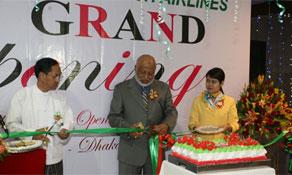 Biman Bangladesh Airlines resumes flights to Myanmar