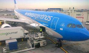 Aerolineas Argentinas resumes Buenos Aires-New York JFK service