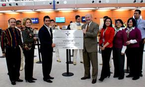 Volaris selects San Antonio in Texas as its 12th US destination