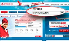Leak of the Week: London Luton wins 'Battle of Britain' to secure new Atlasjet services
