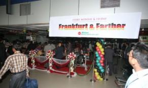 Biman Bangladesh Airlines makes Frankfurt newest destination