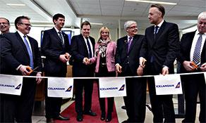 Icelandair makes Edmonton its fourth Canadian destination