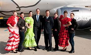 NIKI links Vienna to Iberia's Madrid hub