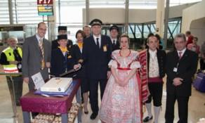Lufthansa shifts Tokyo flights to Haneda, adds Valencia