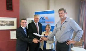 REX - Regional Express adds 17th destination from Sydney