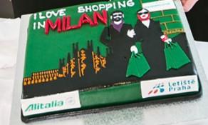 Alitalia heads off to Prague, Tokyo Narita and Tunis