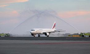 Air Armenia growing as Armenia's new national carrier