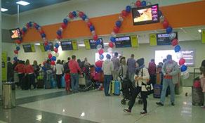 Onur Air opts to serve Sheremetyevo from Antalya