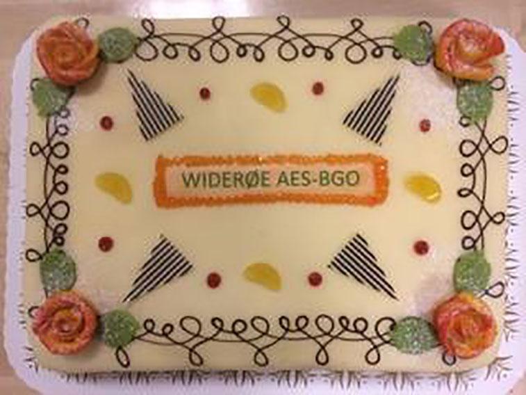 Cake 20 - Cake of the Week Vote - Summer 2014 Season Part 1
