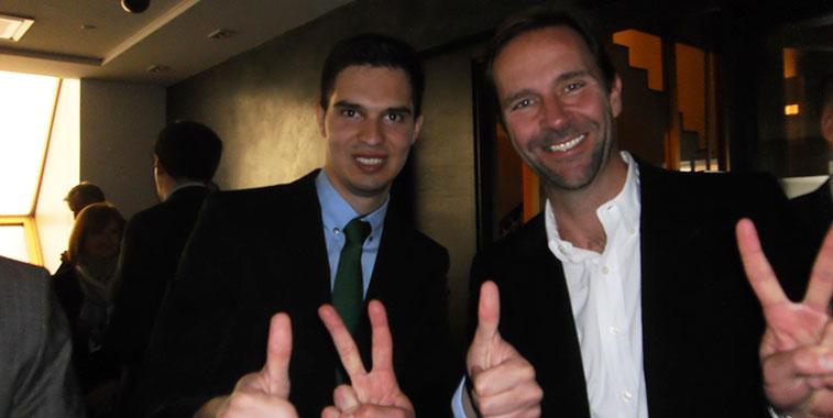 anna.aero's Vlad Cristescu caught-up with WOW air's CEO, Skúli Mogensen