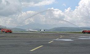 Iberia links Tarbes Lourdes to Madrid hub