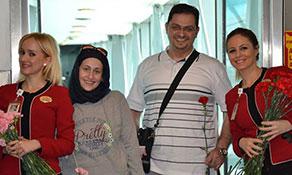 Jazeera Airways adds Istanbul Atatürk to Kuwait network