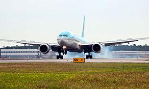 Korean Air makes Houston latest US destination