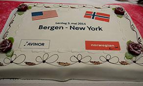 Norwegian expands its US long-haul network