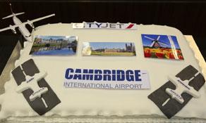 CityJet commences Cambridge connections