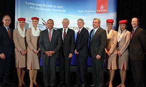 Emirates and Etihad Airways help push UAE airports towards the 100-million mark