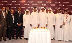 Qatar Airways helps Hofuf onto global map
