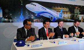 Interjet adds Leon/Guanajuato and San Luis Potosi to network