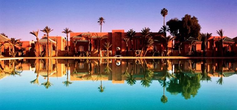 CONNECT Marrakech 3-6 June