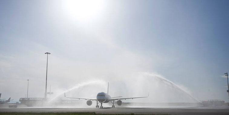 Icelandair Reykjavik/Keflavik to Vancouver 13 May