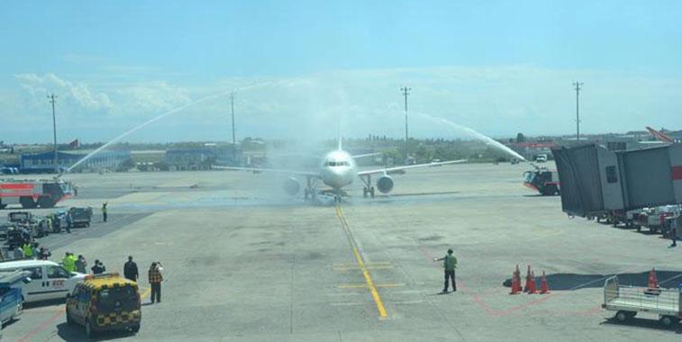 Jazeera Airways Kuwait City to Istanbul