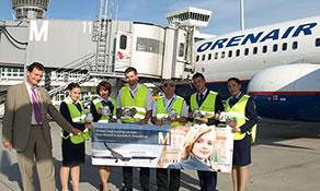 ORENAIR adds four new German routes