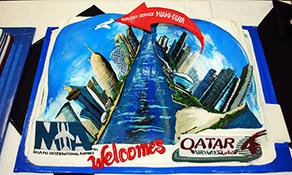 Qatar Airways makes it to Miami